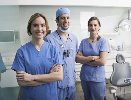 There's an Undersupply of Dentists and an Unmet Need
